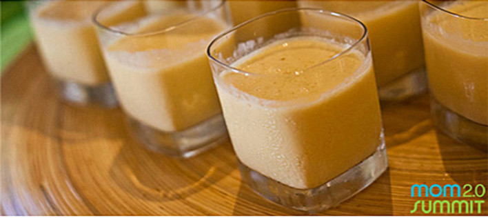 Dreamsicle Smoothie
