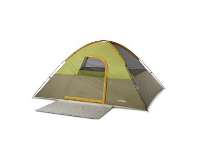 Adventuridge 5 Person 10' x 8' Dome Tent View 4