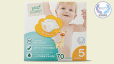Little Journey Size 5 Club Pack Diapers. View Details.