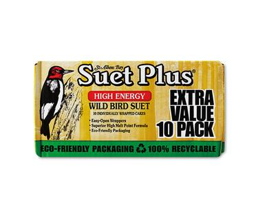 Suet Plus High Energy Suet Cakes View 1