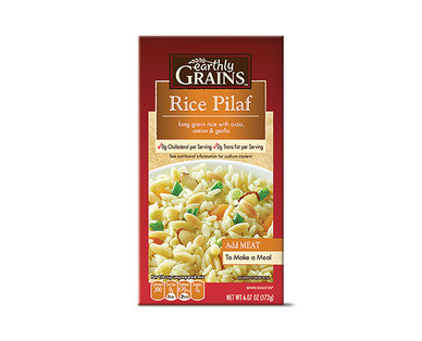 Earthly Grains Rice and Vermicelli Mix Assorted Varieties - Rice Pilaf