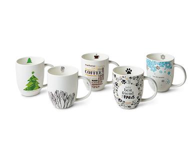 Crofton Coffee Mug View 2