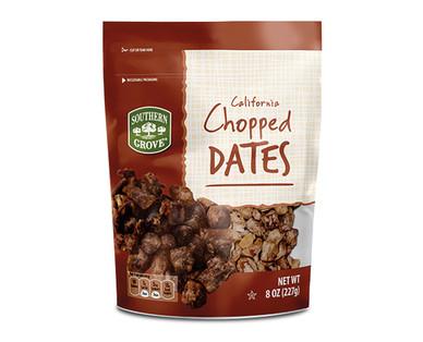 Southern Grove California Chopped Dates