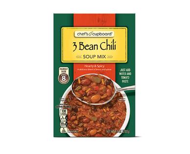 Chef's Cupboard Chili Mix