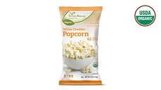 SimplyNature Organic Popcorn