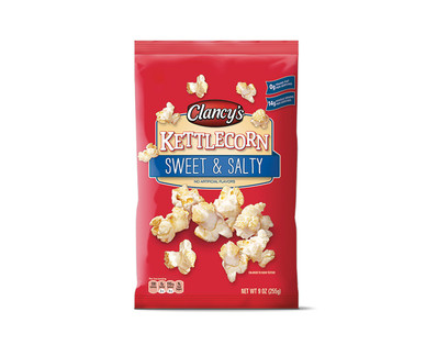 Clancy's Kettlecorn View 1