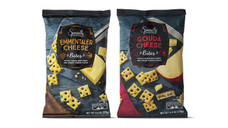 Specially Selected Emmentaler or Gouda Cheese Bites. View Details.