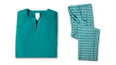 Serra Ladies' 2-Piece Pajama Set