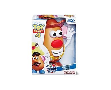 Hasbro Toy Story 4 Mr. Potato Head View 4