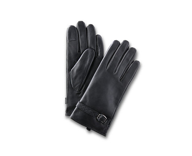 Royal Class/Serra Men's or Ladies' Leather Gloves View 1
