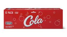 Summit Cola 12 Pack