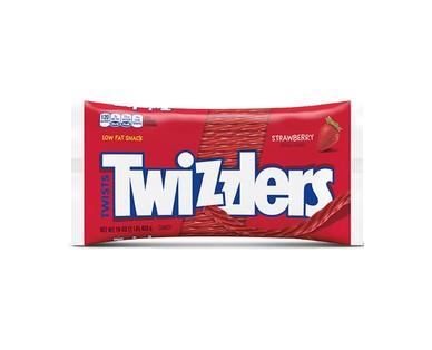 Twizzlers Strawberry Twists View 1