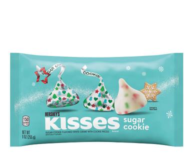 Hershey's Sugar Cookie Kisses