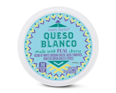 Happy Farms Queso Blanco
