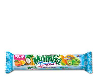 Mamba Tropics Fruit Chews