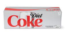 Diet Coke 12 Pack