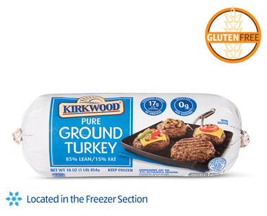 Kirkwood Ground Turkey