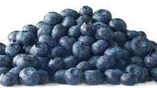 Blueberries. View Details.