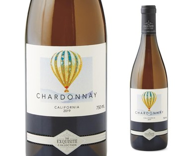 Exquisite Collection Chardonnay