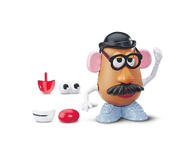 Hasbro Toy Story 4 Mr. Potato Head View 1