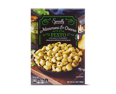 Specially Selected Gourmet Macaroni & Cheese - Pesto