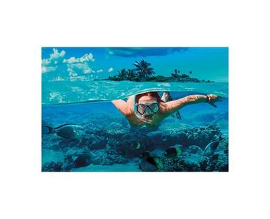 Crane Snorkel Set View 4