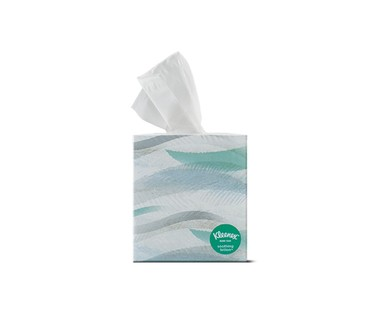 Kleenex Facial Tissue with Lotion View 2