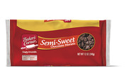Baker's Corner Semi-Sweet Chocolate Morsels
