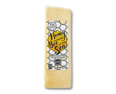 Emporium Selection Artisan Honey Flavored Cheese