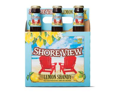 Shore View Lemon Shandy