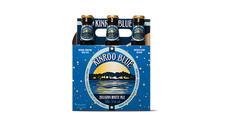 Kinroo Blue Belgian White Ale. View Details.