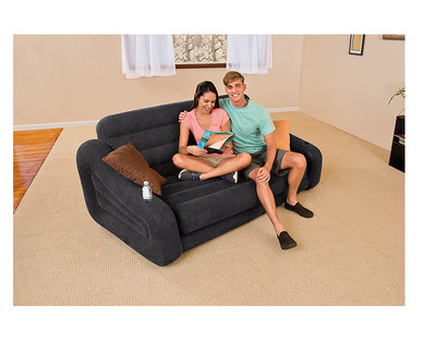 Intex Inflatable Pull Out Sofa View 1 ...