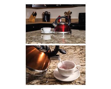 Crofton 2.5-Quart Tea Kettle View 4