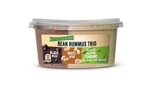 Little Salad Bar Hummus Trio