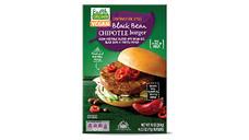 Earth Grown Black Bean Chipotle Burger. View Details.