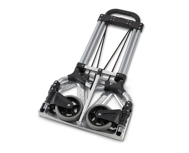 WORKZONE Foldable Hand Truck View 2