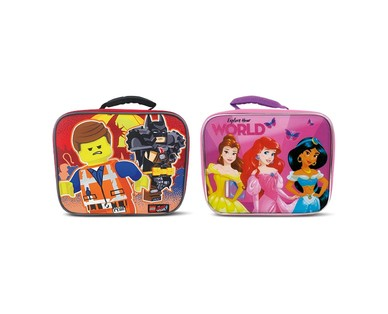 Kid's Licensed Lunch Bag View 4