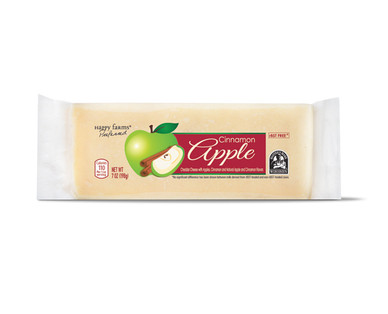 Happy Farms Preferred Apple Cinnamon, Salted Caramel or Golden Maple View 1