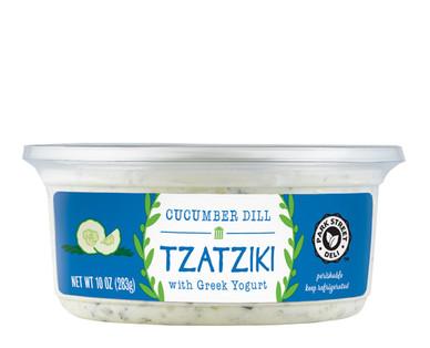 Park Street Deli Cucumber Dill Tzatziki Dip