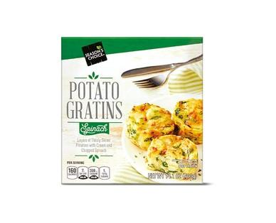 Season's Choice Assorted Potato Gratins View 2