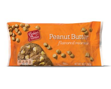 Baker's Corner Peanut Butter Morsels