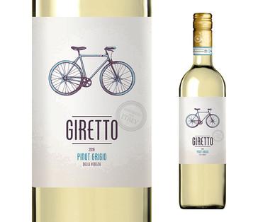 Giretto Pinot Grigio