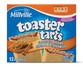 Millville Frosted Brown Sugar and Cinnamon Toaster Tarts