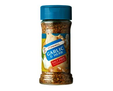 Stonemill Garlic & Herb Seasoning