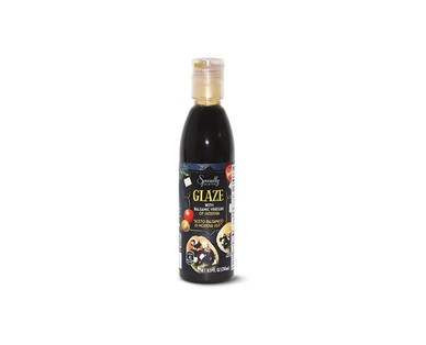 Specially Selected Classic or Strawberry Balsamic Glaze View 1