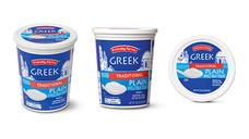 Friendly FarmsTraditional Plain Whole Milk Greek Yogurt