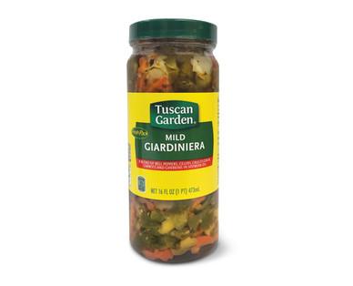 Tuscan Garden Giardiniera - Mild