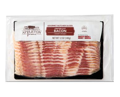 Appleton Farms Center Cut Bacon