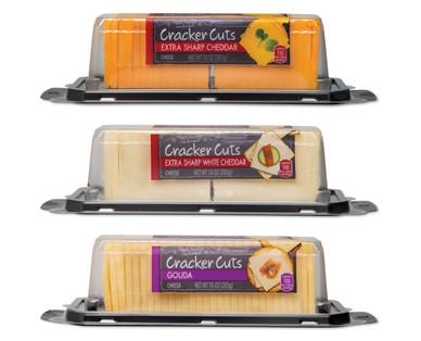Happy Farms Preferred Cracker Cuts Assorted Varieties