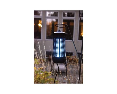 Gardenline Outdoor Insect Zapper View 3